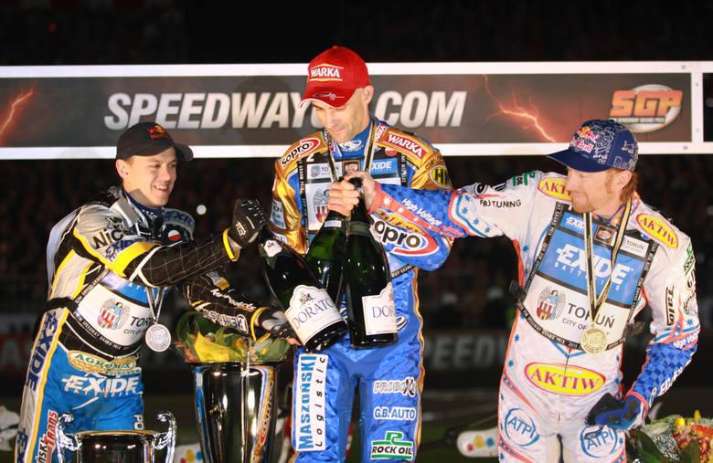 Speedway dziesięć lat temu - zobacz, co się wtedy działo!