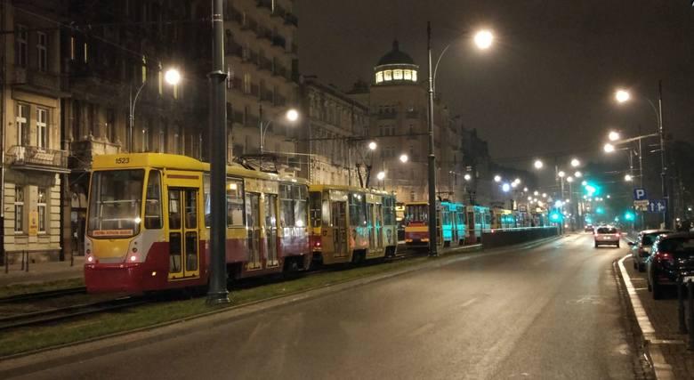 Gigantyczne awarie prądu w Łodzi. Oto, co było ich przyczyną