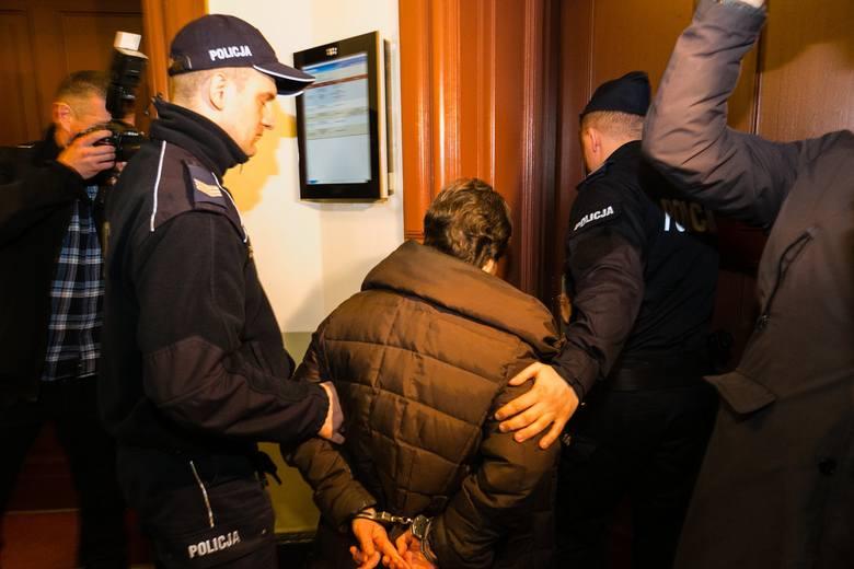 Makabryczna sprawa w szczecińskim sądzie. Zwłok noworodka nigdy nie odnaleziono