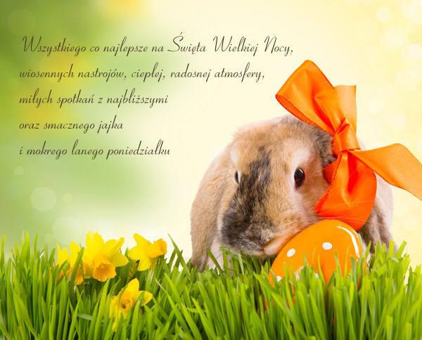 Życzenia na Wielkanoc: piękne, wesołe, krótkie Życzenia na Wielkanoc [ŻYCZENIA WIELKANOCNE]