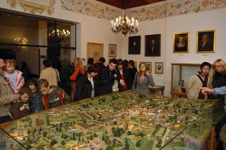 """Wieliczka. """"Od Nocy 2006 do Nocy 2019"""". Muzeum zaprasza na sentymentalny spacer"""