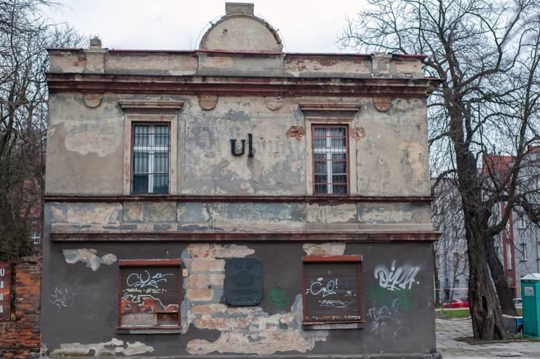 """Remont Domu Polskiego """"Ul"""""""