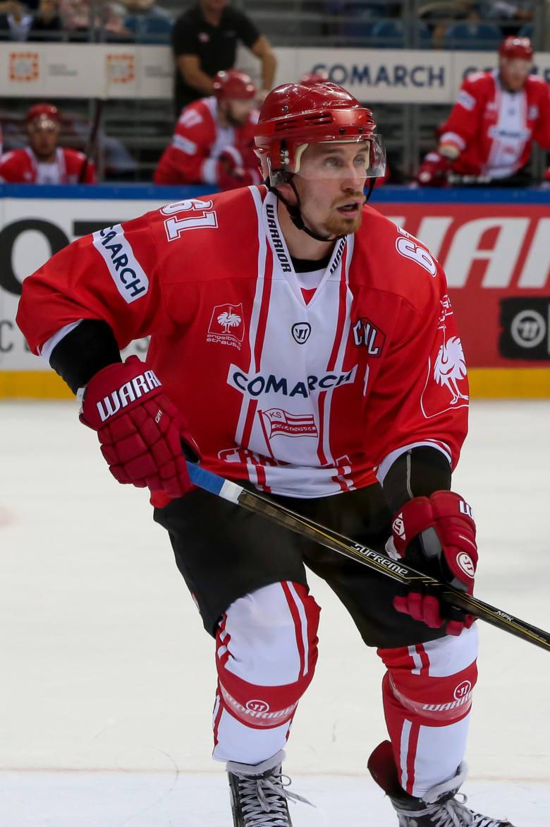 Jedynego gola dla Polaków zdobył Krystian Dziubiński, zawodnik Comarch Cracovii