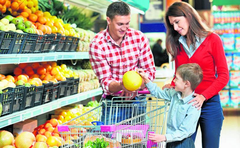 Zakupy spożywcze często robimy w tygodniu, więc zakaz handlu nie wpłynie na nasze przyzwyczajenia. Za to odzież czy AGD chętnie kupujemy w weekend
