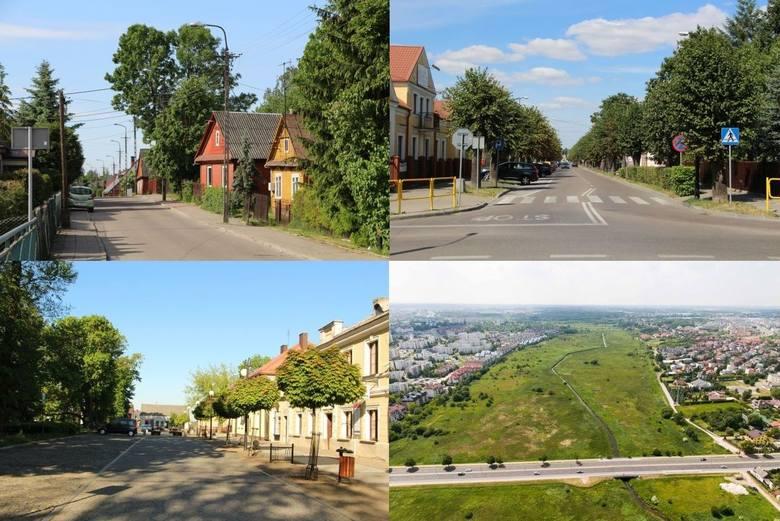 Sprawdziliśmy, ile zieleni ulicznej znajduje się w miastach poszczególnych powiatów. Nie brakuje niespodzianek. Zaczynamy!