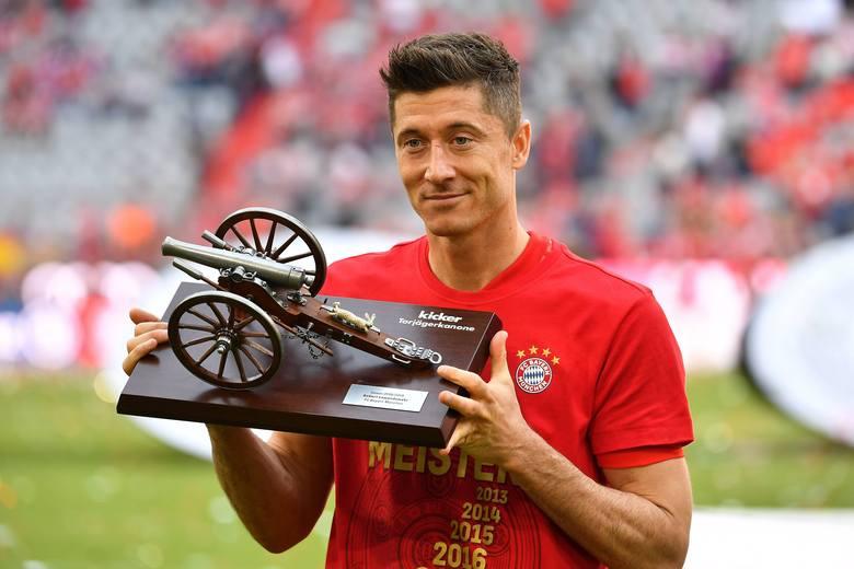 Z czołowych lig to właśnie niemiecka Bundesliga wróci jako pierwsza - 16 maja. Do gry palą się nasi rodacy. W sumie w Niemczech na najwyższym szczeblu