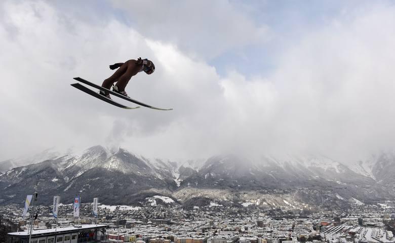 Innsbruck to nie tylko Bergisel. Cały Tyrol tętni życiem i oddycha narciarstwem