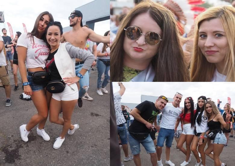 Rozpoczął się Sunrise Festival 2019. Jesteście ciekawi, jak bawili się festiwalowicze podczas pierwszego dnia imprezy? Zobaczcie nowe zdjęcia!Zobacz