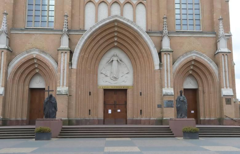 Diecezja Radomska odwołała pielgrzymkę maturzystów do Częstochowy. W zamian, odbędą się nabożeństwa w radomskiej katedrze.