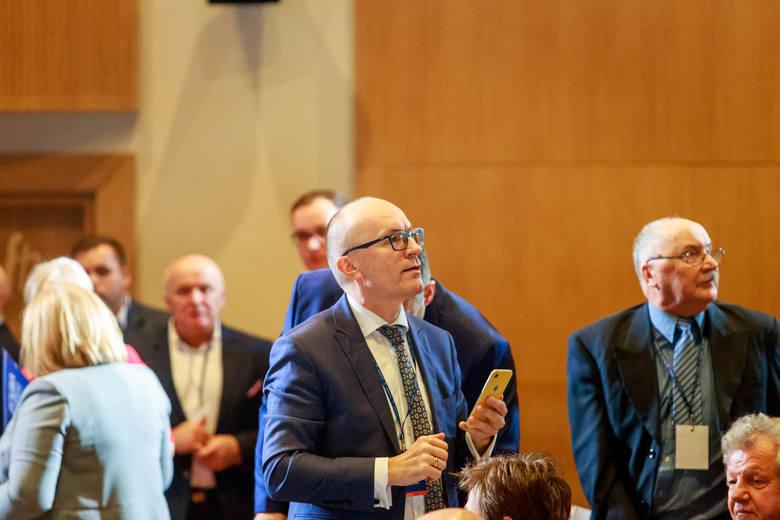 Główna regionalna Konwencja Wyborcza Prawa i Sprawiedliwości w Białymstoku