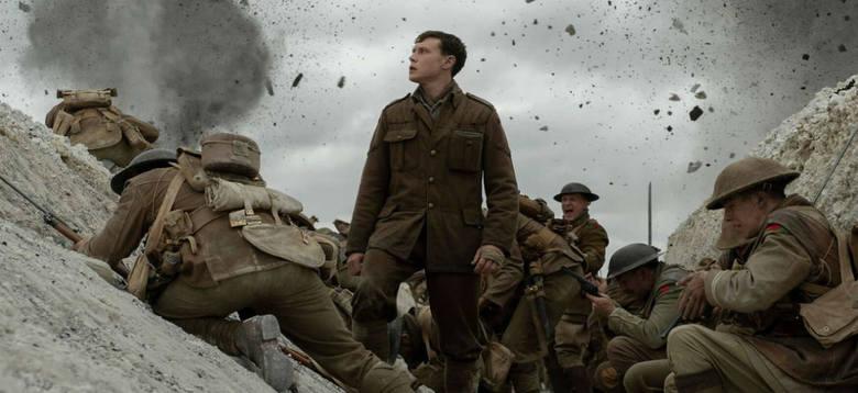 """Ostrowieckie kino Etiuda zaprasza na filmy """"Bayla i ostatni smok"""", """"1917"""", """"Swingersi"""", """"Bad Boy""""  i """"365 dni"""" (WIDEO, zdjęcia)"""