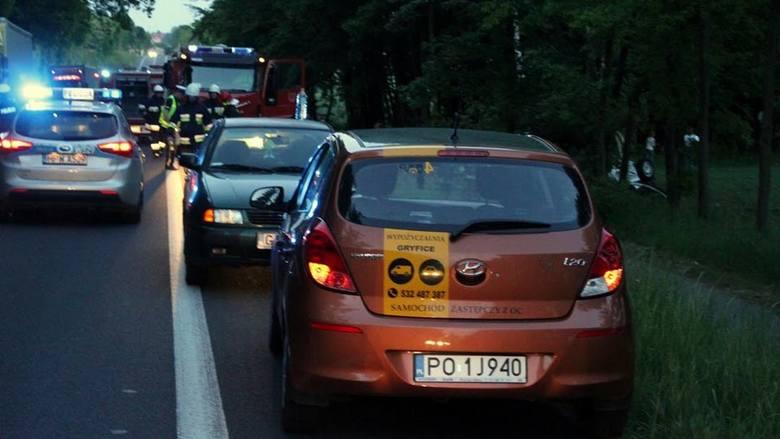 Samochód zastępczy oraz pomoc drogowa z OC sprawcy