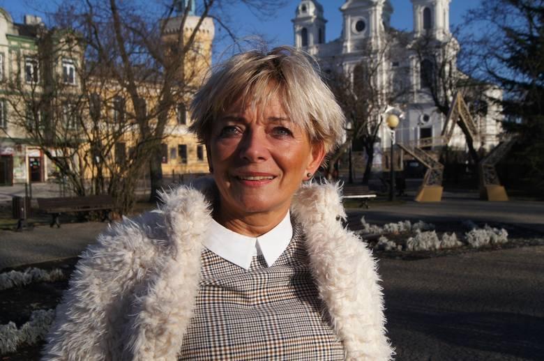 Pani Iwona z Radomska w Sanatorium Miłości. Program był emitowany w każdą niedzielę w TVP 1.