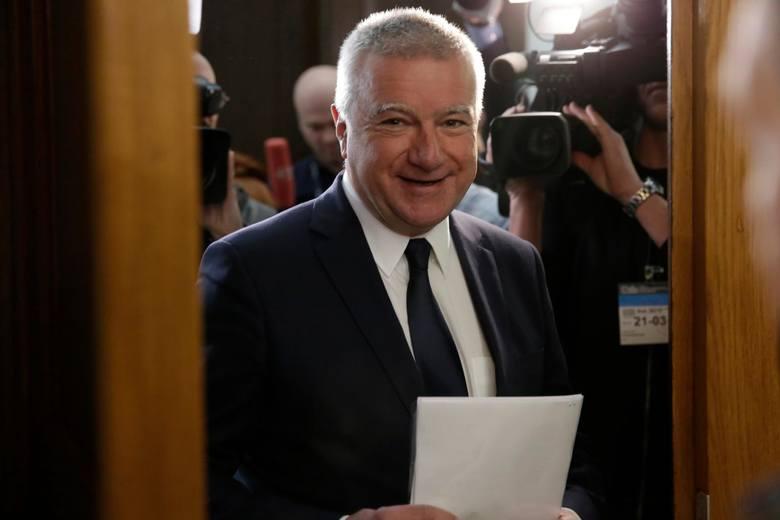 Komisja ds. wyłudzeń VAT. Paweł Graś: Rząd PO-PSL robił, co mógł, by uszczelnić VAT