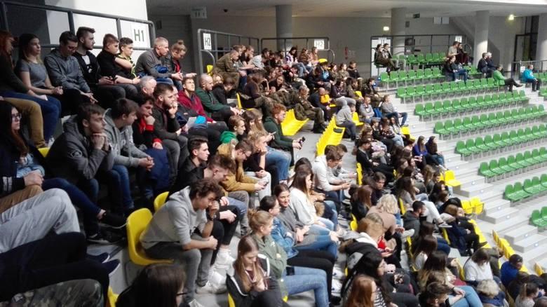 Koncert odbył się w hali CRS w Zielonej Górze.