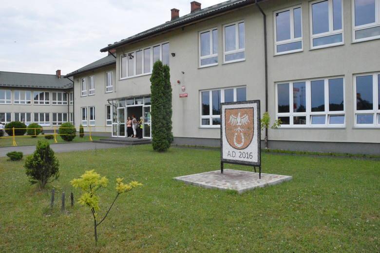Szkoła Podstawowa nr 2 w Sułkowicach