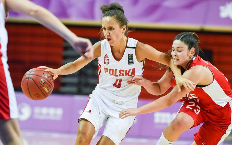Uniwersjada 2017. Koszykarki na 13. miejscu