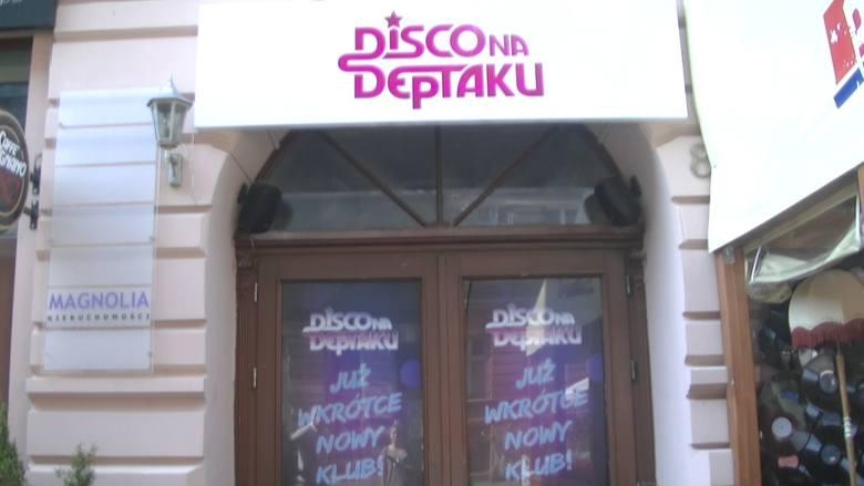 Nowe kluby w Szczecinie. Gdzie wybrać się w sobotni wieczór?