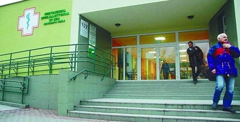 Koronawirus. Które przychodnie są czynne w w Kędzierzynie-Koźlu i powiecie kędzierzyńsko-kozielskim. Aktualna lista z wszystkich gmin