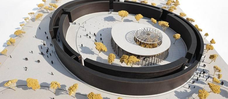 Otwarto oferty w przetargu na budowę tężni solankowej w Busku-Zdroju. Jedna z nich mieści się w kosztorysie inwestorskim. Wkrótce decyzja
