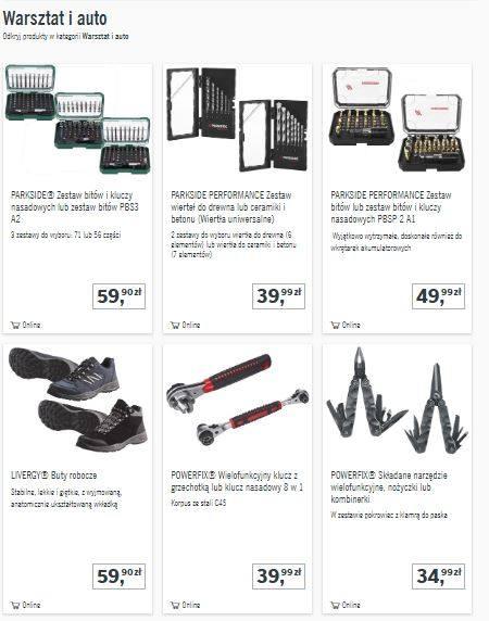 3a81e793c7 Od dziś można robić zakupy w sklepie internetowym Lidla. Sprawdź asortyment