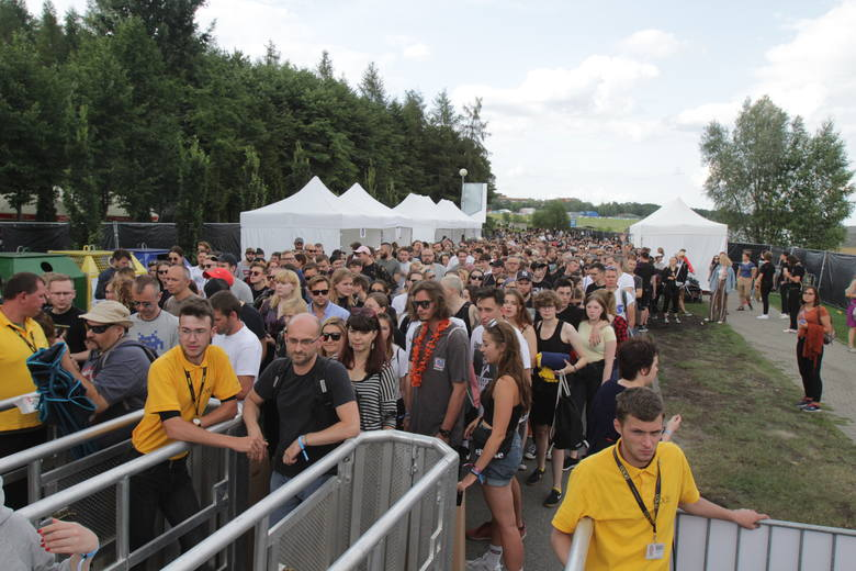 OFF Festival w Katowicach 2019