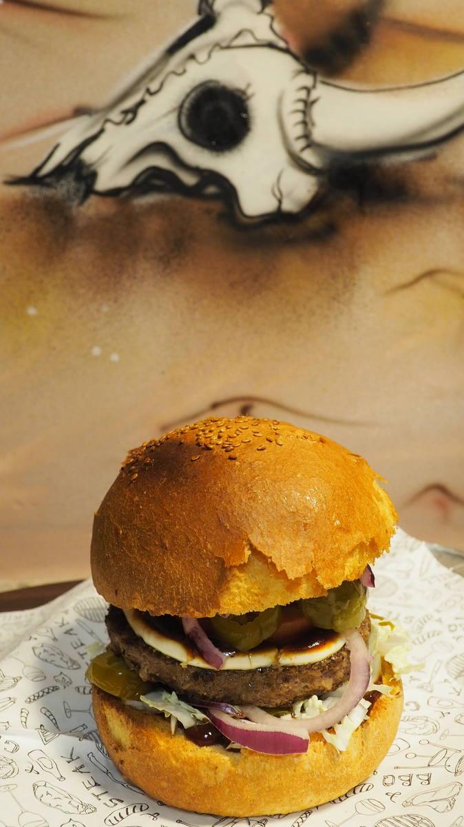 Imbis Kebap & Burger - Koszalin