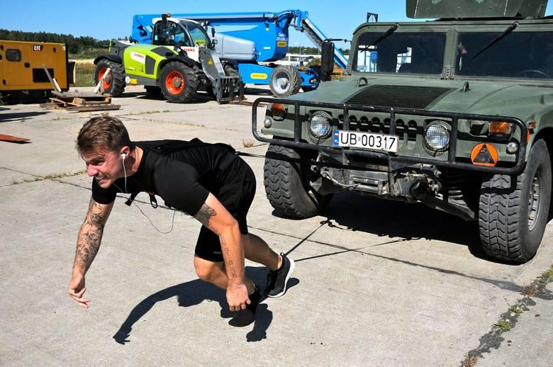 4 lipca amerykańscy żołnierze w bazie w Redzikowie świętowali swój Dzień Niepodległości. Zdjęciami z tego wydarzenia pochwali się na facebookowym profilu