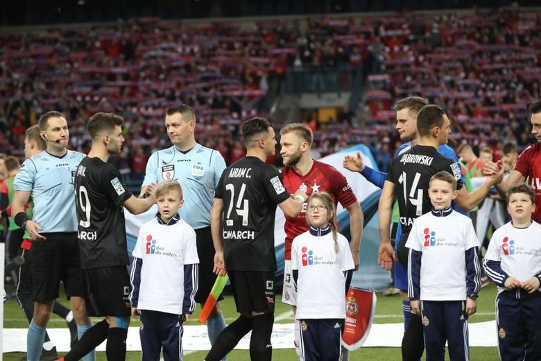 Derby Krakowa. Wisła - Cracovia 17 marca 2019 roku