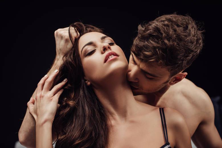 Ilość seksu zależy od nas, od naszych potrzeb. Niektórzy uprawiają seks codziennie, inni raz w miesiącu, a jeszcze inni rzadziej i są zadowoleni