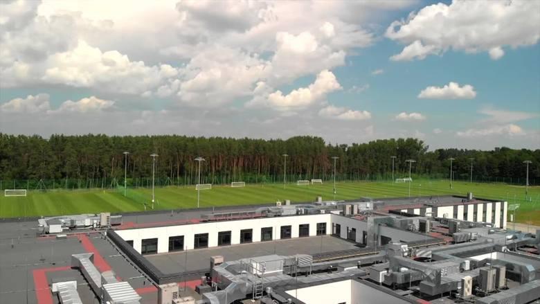 Nie tylko Legia Training Center. Wysyp nowoczesnych baz i akademii