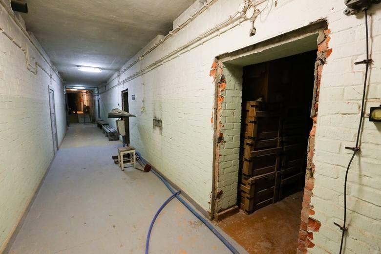 Stoczniowy hotel na bunkrze czeka na swoich gości