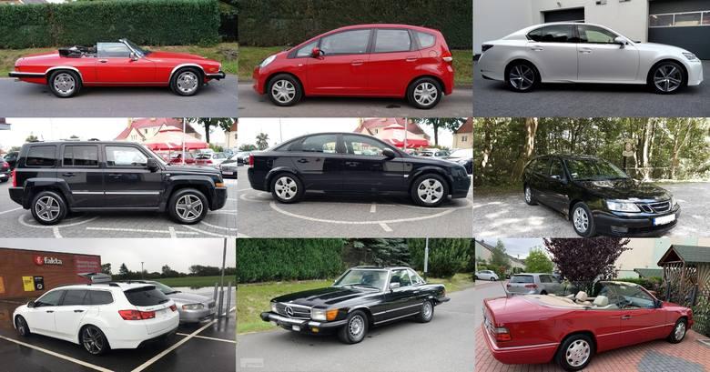Na portalu gratka.pl znaleźć można wiele ciekawych ofert sprzedaży aut. Specjalnie dla Was wybraliśmy ciekawsze z nich. Sprawdźcie!Zobacz także: Monte