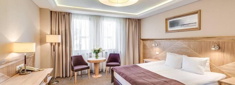 Hotel Haffner***** - Sopot
