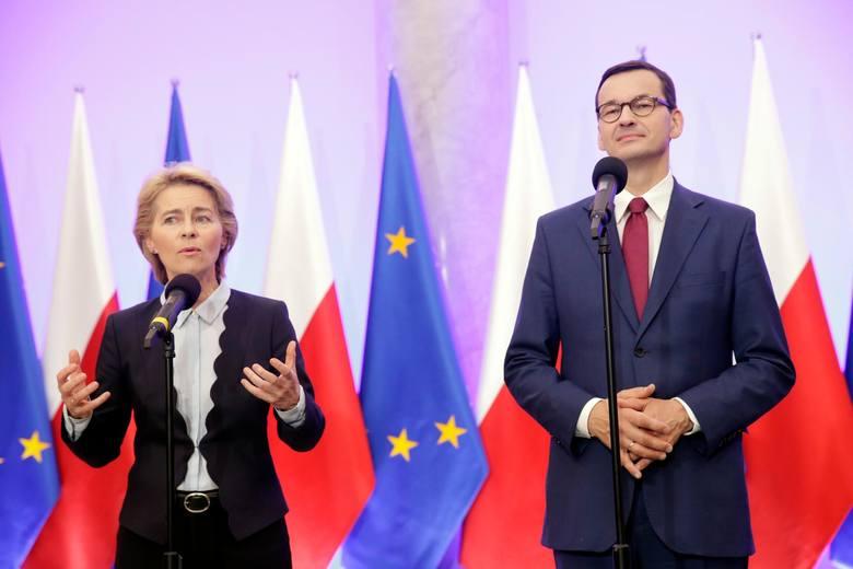 Krajowy Plan Odbudowy. Do wydania jest 58,1 miliarda euro. Ile pieniędzy Polska ma otrzymać z Unii Europejskiej i na co je wydamy?