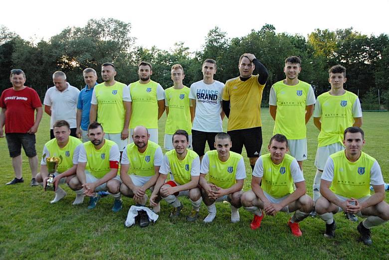 Zespół Sokoła Borzęcin Górny wygrał rywalizację o Puchar Polski na szczeblu PPN Brzesko. W półfinale w regionie tarnowskim w sobotę 4 lipca zagra z rezerwami