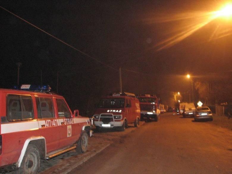 10. rocznica katastrofy śmigłowca Straży Granicznej (zdjęcia)