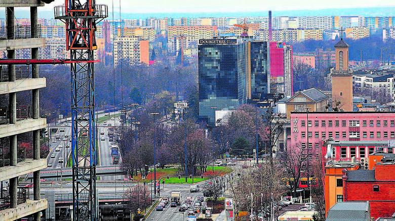Łódź - miasto z potencjałem, tylko jak dużym?