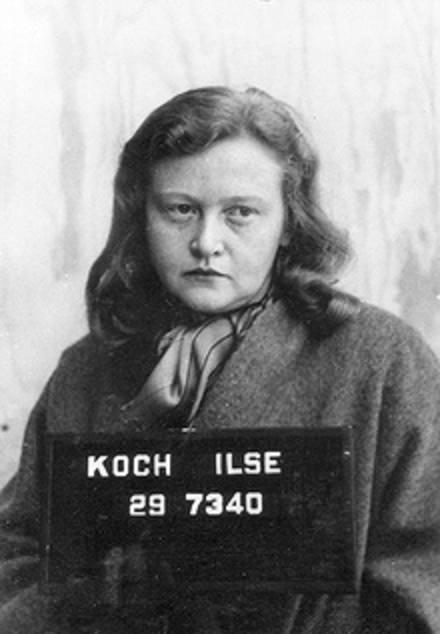 Ilse Kocha