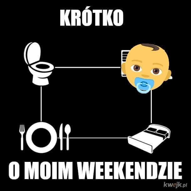 Te memy o macierzyństwie rozbawią cię do łez - zwłaszcza, jeśli masz dzieci. Zobacz, z czego śmieją się polscy rodzice. Memy pozbawią cię złudzeń, że