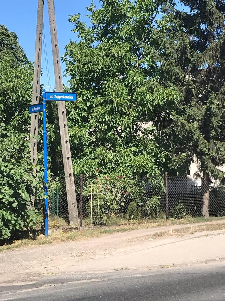 Organizacja ruchu zastępczego na ul. Zajączkowskiej będzie polegała na zamknięciu połówkowym jezdni – strony zachodniej na odcinku od budynku przy ul.