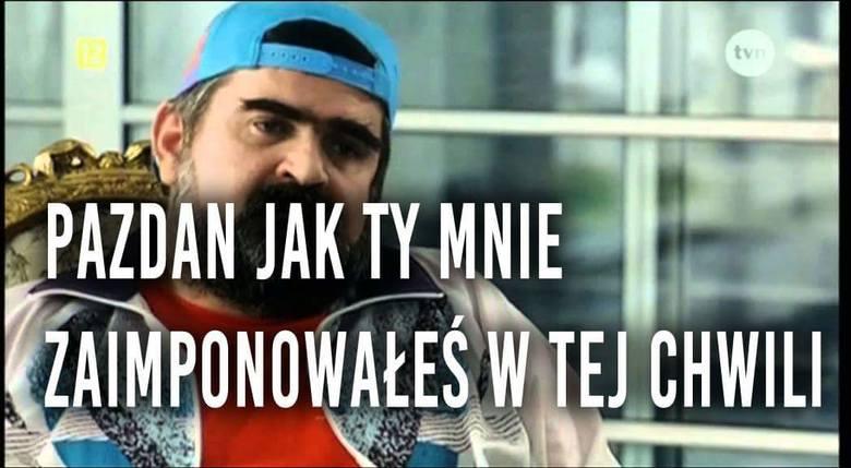 Memy po meczu Polska - Niemcy: Pazdan zaimponował nawet Siarze [GALERIA]