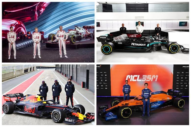 Wreszcie rusza! Nowy sezon Formuły 1 zacznie się od Grand Prix Bahrajnu. W tym roku mamy kilka zmian w składach ekip, a także jest jedna nowa (choć obecna