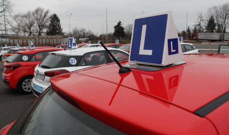 Na Dolnym Śląsku wracają egzaminy na prawo jazdy