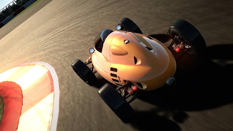 Gran Turismo 6Gran Turismo 6