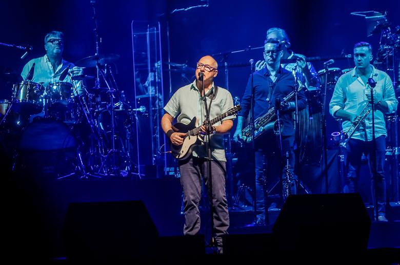 Mark Knopfler zagrał w gdańsko-sopockiej Ergo Arenie 11 lipca 2019 r.