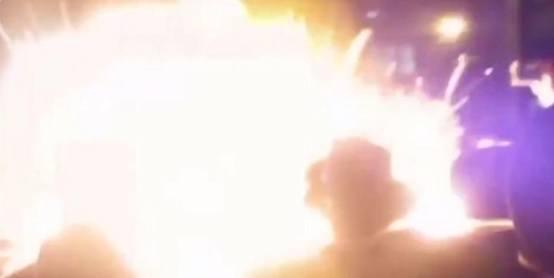 Londyn: 10 osób rannych w wyniku wybuchu podczas żydowskiego święta Lag Ba-Omer