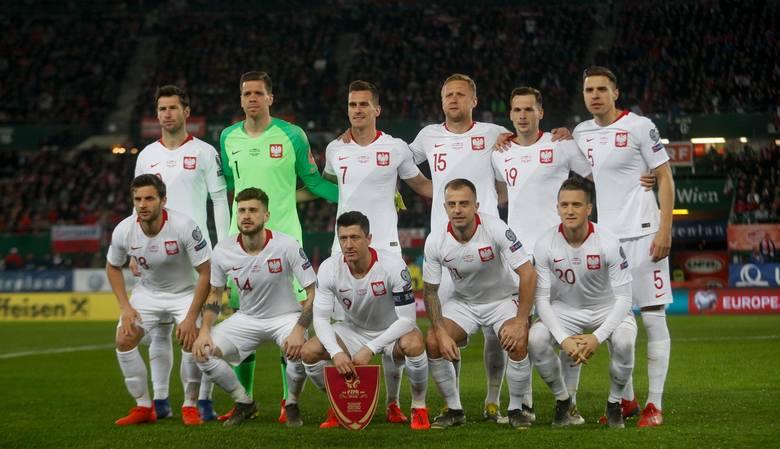 Mecz Słowenia - Polska