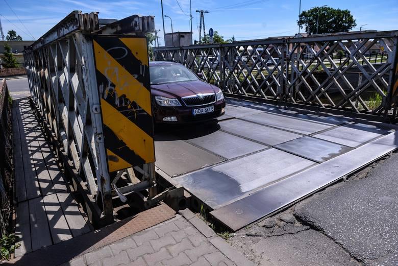 Minister Energii podjął już decyzję, zgodnie z którą do naszego miasta trafi nieodpłatnie składany most drogowy typu DMS-65 o długości 1722 m wraz z