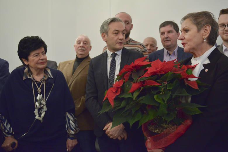 Lewica otworzyła w Słupsku biuro poselskie (wideo, zdjęcia)